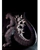 ゴジラ モスラ・キングギドラ大怪獣総攻撃 総攻撃ゴジラAll-Out Attack Godzilla レジンキャストキット 5