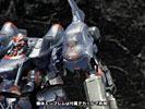 アーマード・コアV「KT-104/PERUN ハングドマン 再戦Ver.」 プラモデル 11