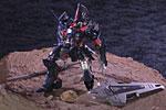 装甲巨神Zナイト「Z・A03 TYPE-K Zナイト」 プラモデル 7
