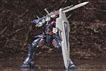 装甲巨神Zナイト「Z・A03 TYPE-K Zナイト」 プラモデル 10