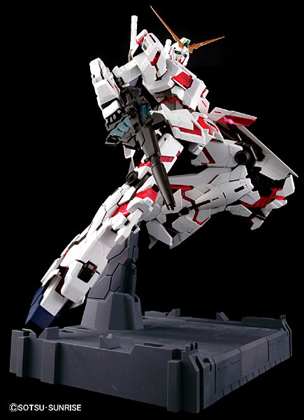 ガンプラPG RX-0 ユニコーンガンダム
