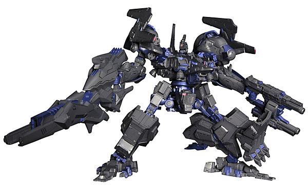 CO3 Malicious R.I.P.3/M(ブルー・マグノリア搭乗機)[初回限定版] プラモデル