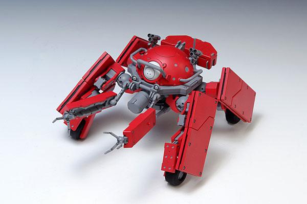 WAVE プラモデル 攻殻機動隊ARISE「ロジコマ」