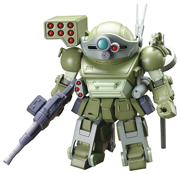 装甲騎兵ボトムズ 赫奕たる異端 バーグラリードッグ D-スタイル