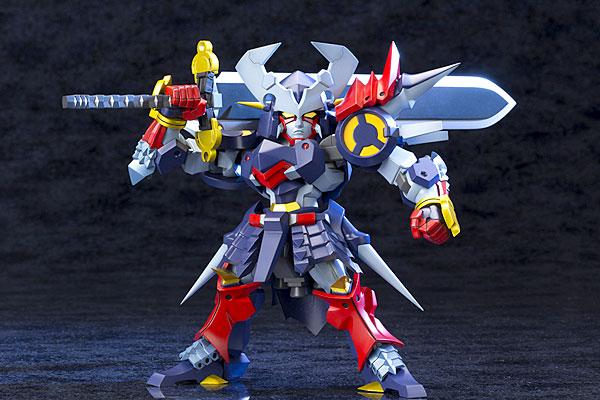 スーパーロボット大戦OG ORIGINAL GENERATIONS S.R.D-S ダイゼンガー