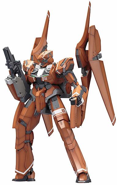 KG-6 スレイプニール アルドノア・ゼロ プラモデル