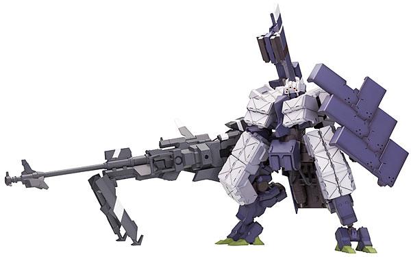 コトブキヤ フレームアームズ 四八式二型 輝鎚・乙〈狙撃仕様〉