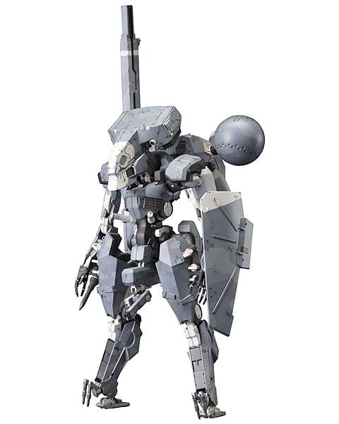 メタルギア サヘラントロプス メタルギア ソリッドV ファントムペイン プラモデル