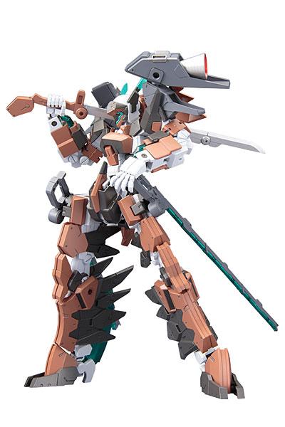 コトブキヤ RF-Ex10 バルチャー改