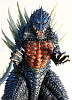 GODZILLA FINAL WARS YASUSHI NIRASAWA CONCEPT DESIGN MODEL レジンキャストキット 1