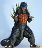 GODZILLA FINAL WARS YASUSHI NIRASAWA CONCEPT DESIGN MODEL レジンキャストキット 2