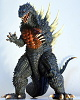 GODZILLA FINAL WARS YASUSHI NIRASAWA CONCEPT DESIGN MODEL レジンキャストキット 3