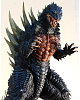 GODZILLA FINAL WARS YASUSHI NIRASAWA CONCEPT DESIGN MODEL レジンキャストキット 7