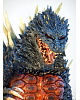 GODZILLA FINAL WARS YASUSHI NIRASAWA CONCEPT DESIGN MODEL レジンキャストキット 9