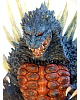GODZILLA FINAL WARS YASUSHI NIRASAWA CONCEPT DESIGN MODEL レジンキャストキット 10