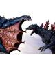 GODZILLA vs ORGA レジンキャストキット 3
