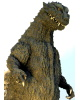 GODZILLA 1954 MAQUETTE TYPE レジンキャストキット 2