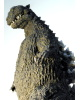 GODZILLA 1954 MAQUETTE TYPE レジンキャストキット 5
