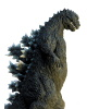 GODZILLA 1954 MAQUETTE TYPE レジンキャストキット 6