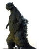 GODZILLA 1954 MAQUETTE TYPE レジンキャストキット 7
