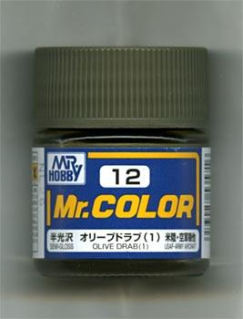 Mr.カラー
